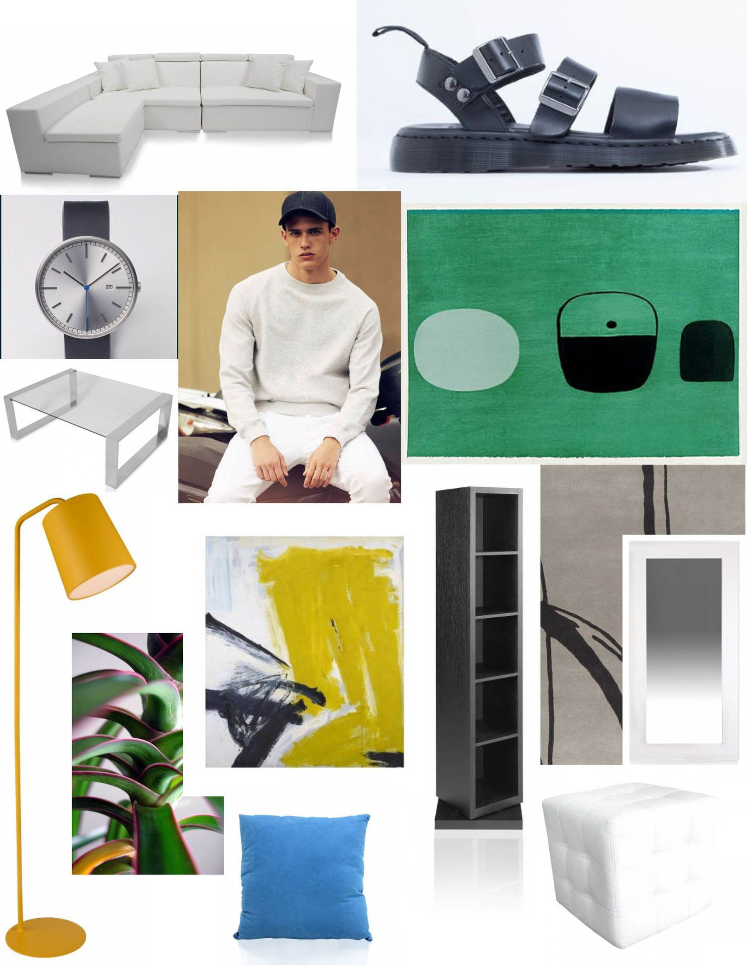 Best Modani Modern Furniture Fashion Mood Board With Images 400 x 300