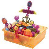 Amazon.com: spinaroos bristle blocks: Toys & Games