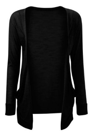 black cardigan - Google Search | Style Board | Pinterest | Black