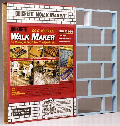 Bond Brick Walkmaker