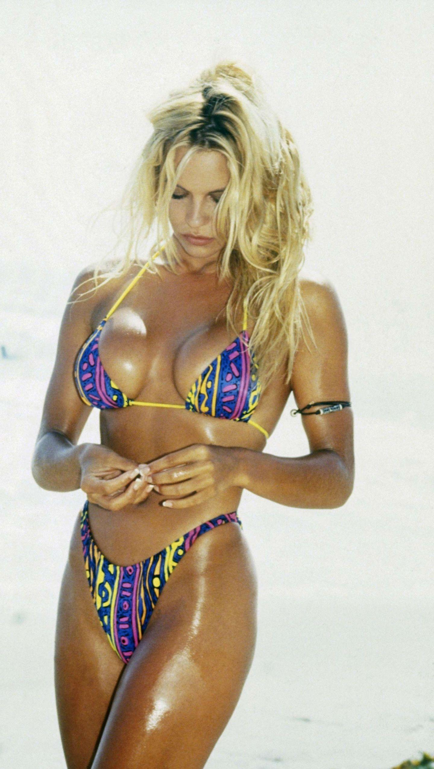 Bikini Pamela Anderson nude (19 foto and video), Ass, Hot, Instagram, cameltoe 2018
