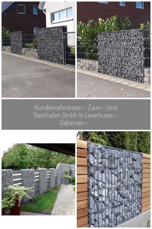Kundenreferenzen Zaun Und Steinhafen Gmbh In Leverkusen Gabionen Gabionen Gmbh Kundenreferenzen Leverkusen Steinhafe Gabionenwand Steine Zaun