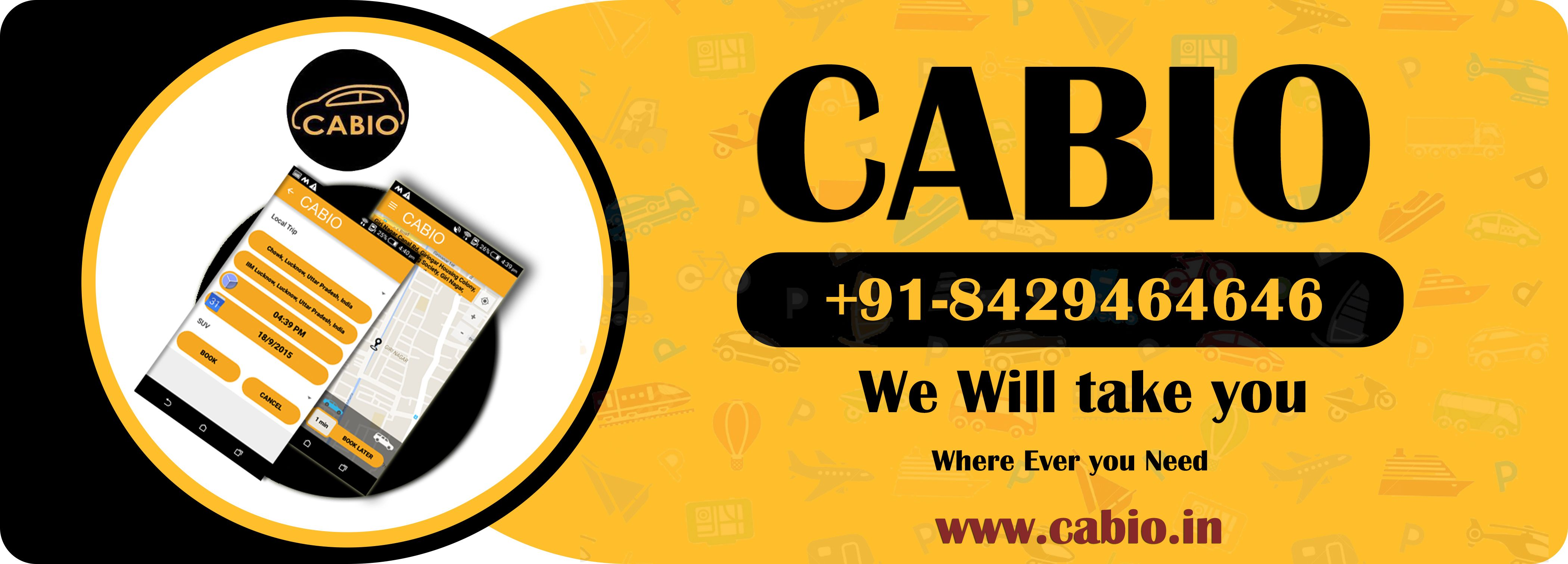 Best taxi service in lucknow best