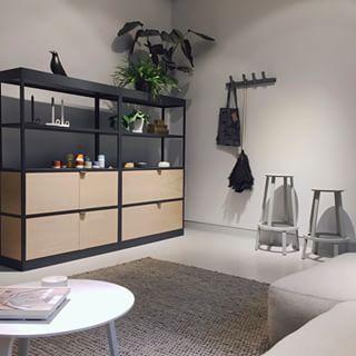 new order hay google zoeken hay new order shelve. Black Bedroom Furniture Sets. Home Design Ideas