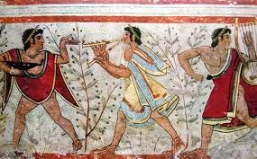 etruscans - Google Search