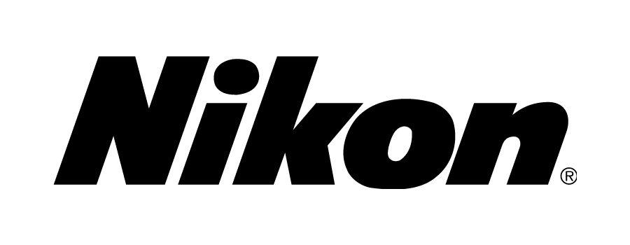 Font Of The Nikon Logo Nikon Logo History Logo Logos