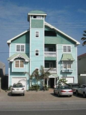 5312 Gulf Blvd South Padre Island Vacation Als In Tx 78597 Texas Beachhouse Com Beach Homes For