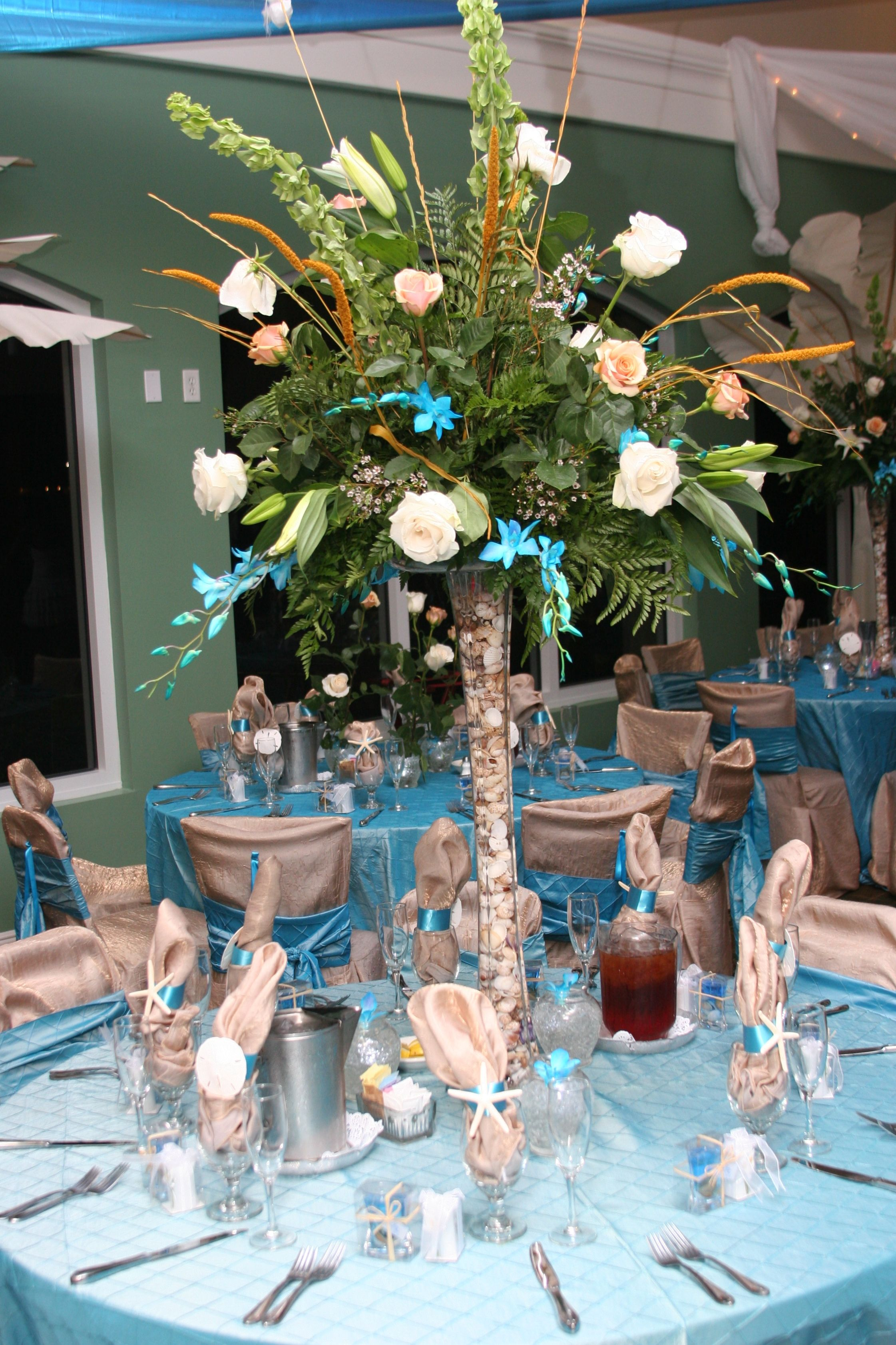 Under The Sea Theme With Images Quinceanera Themes Sea