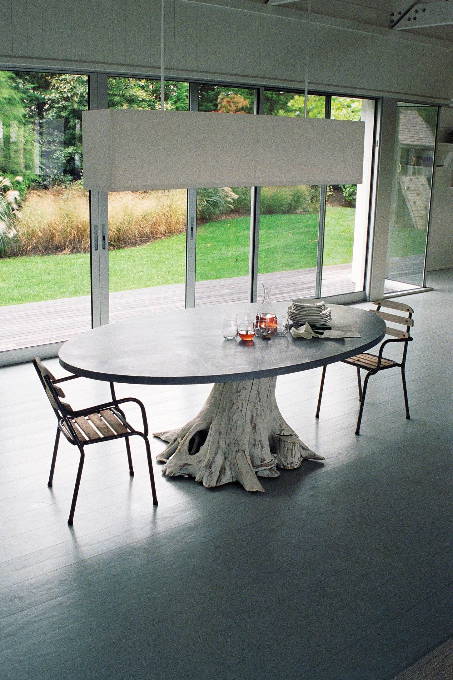 Mineral Might Dining Table Home Dining Table Home Decor