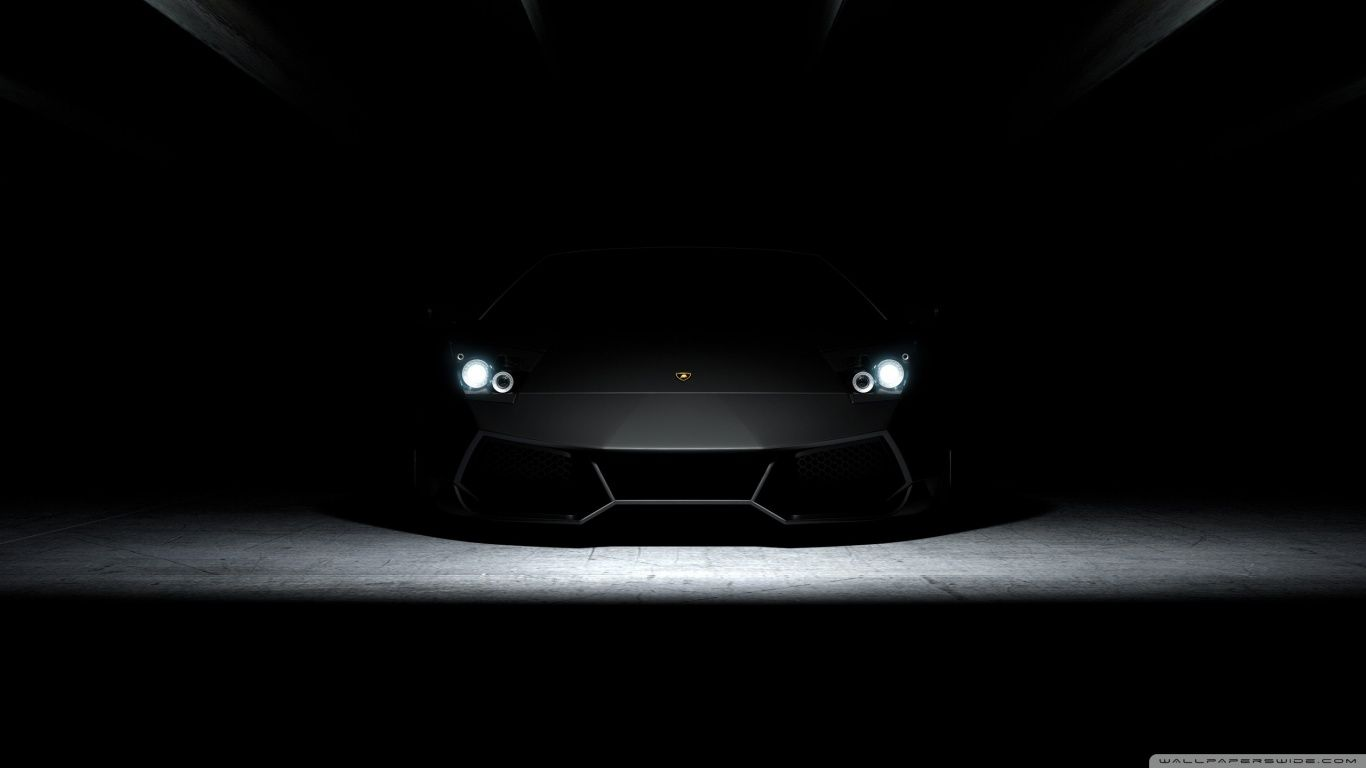 Download Lamborghini Dark Hd Wallpaper Hd Dark Wallpapers