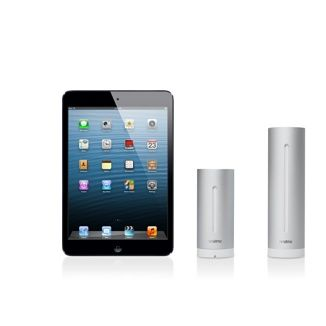 Vejrstation tak! (iPad Mini er også ok :P) Netatmo Urban Weather Station - Apple Store (Danmark)