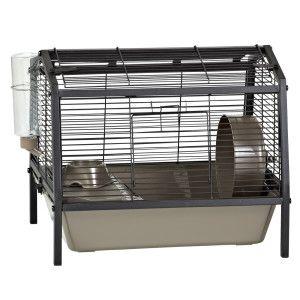Oxbow Hamster Habitat Cages Petsmart Hamster Habitat Oxbow Pet Rats