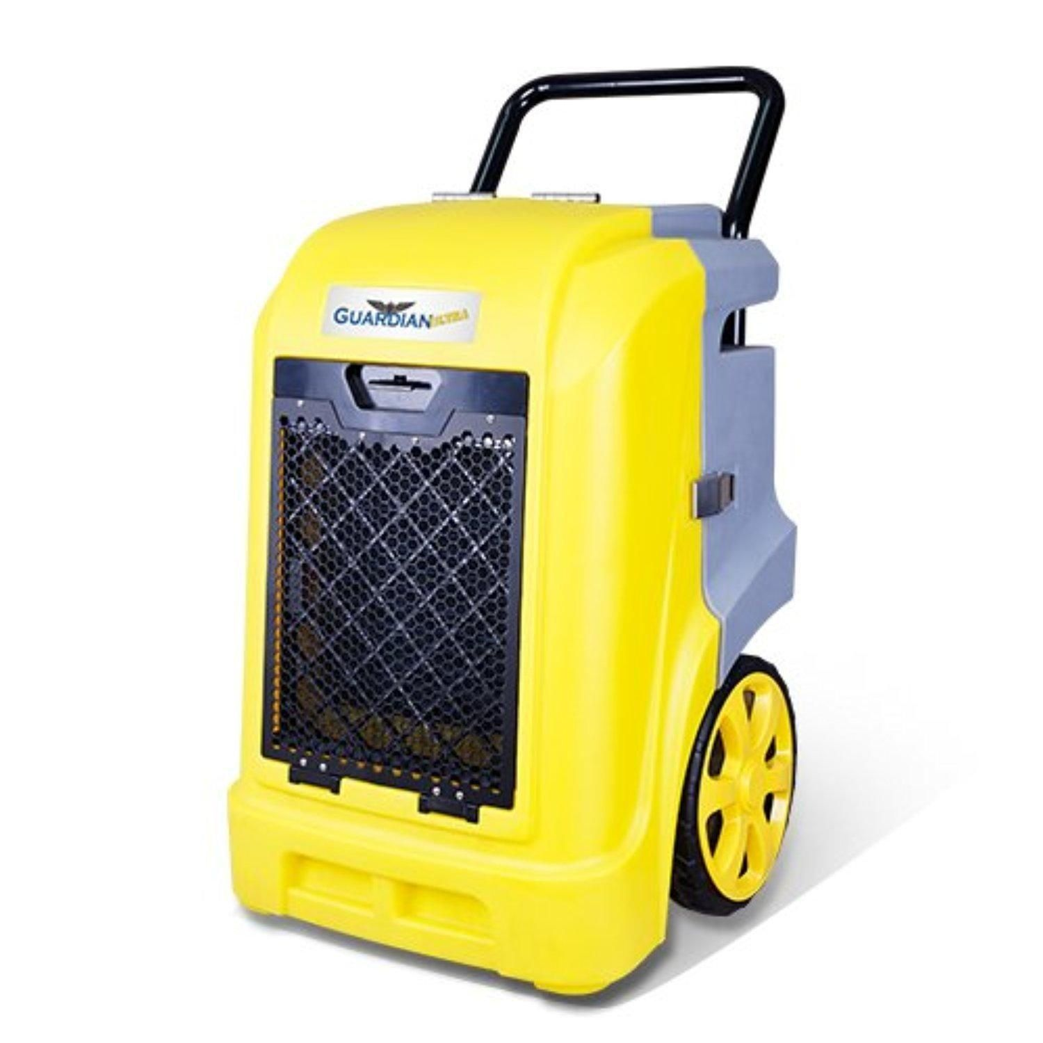 Alorair Dehumidifiers For Water Damage Restoration Carpet Cleaning And Building Dryer 70 125 Pint Carpet Cleaning Hacks How To Clean Carpet Damage Restoration