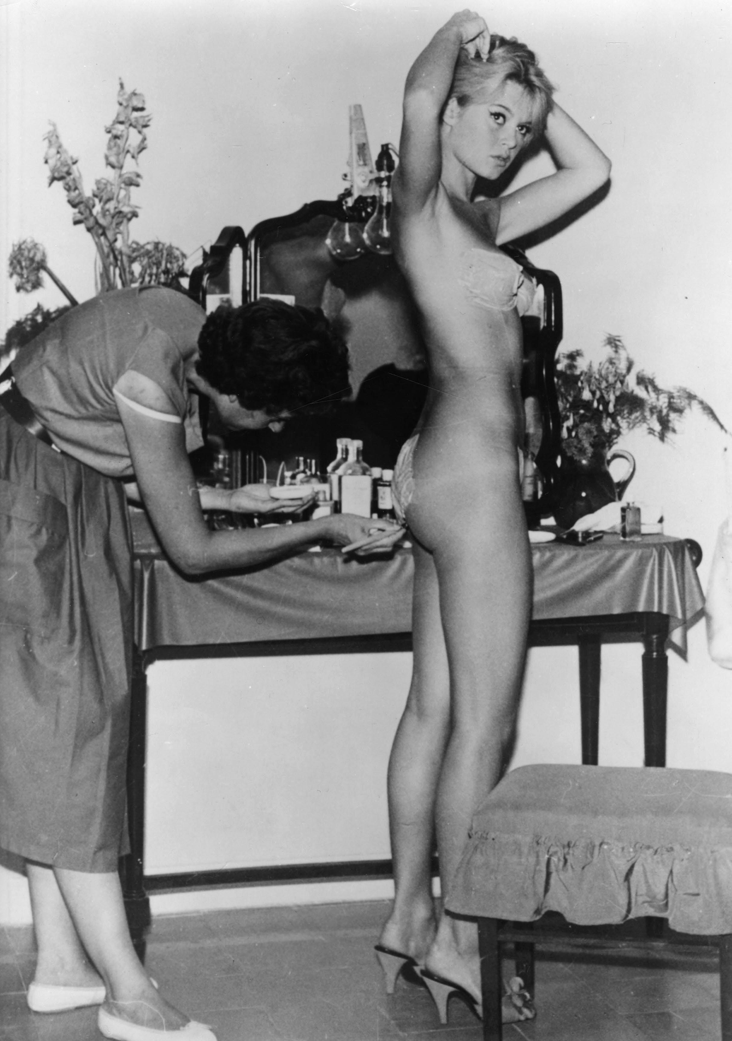 Ingrid Steeger Pussy