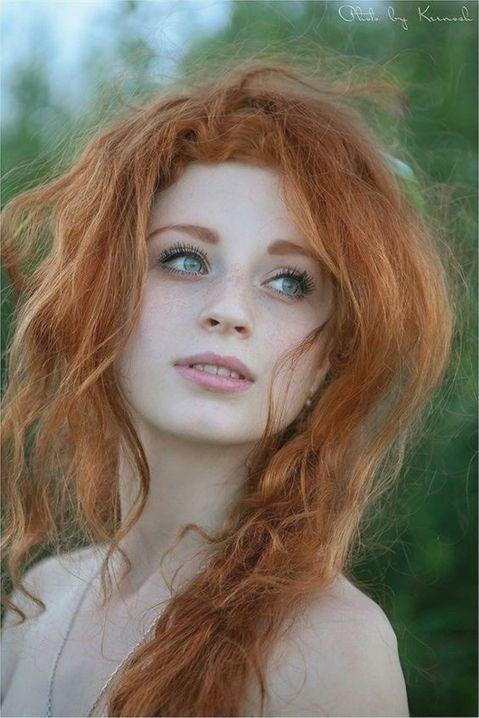 Rote Haare Schönheit Source By Faustitc Kurze