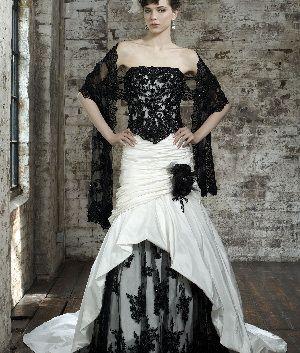 Ian stuart puerto rico bridal gown wedding dress from for Puerto rico wedding dresses