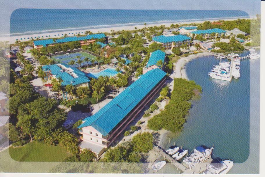 Wonderful Resort For Relaxation Boating Etc Sanibel