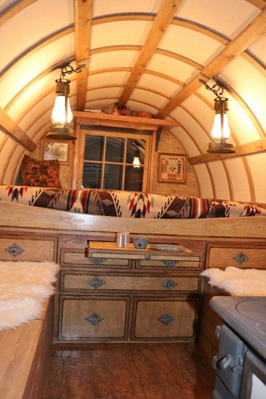 Pin On Camper Van Layouts