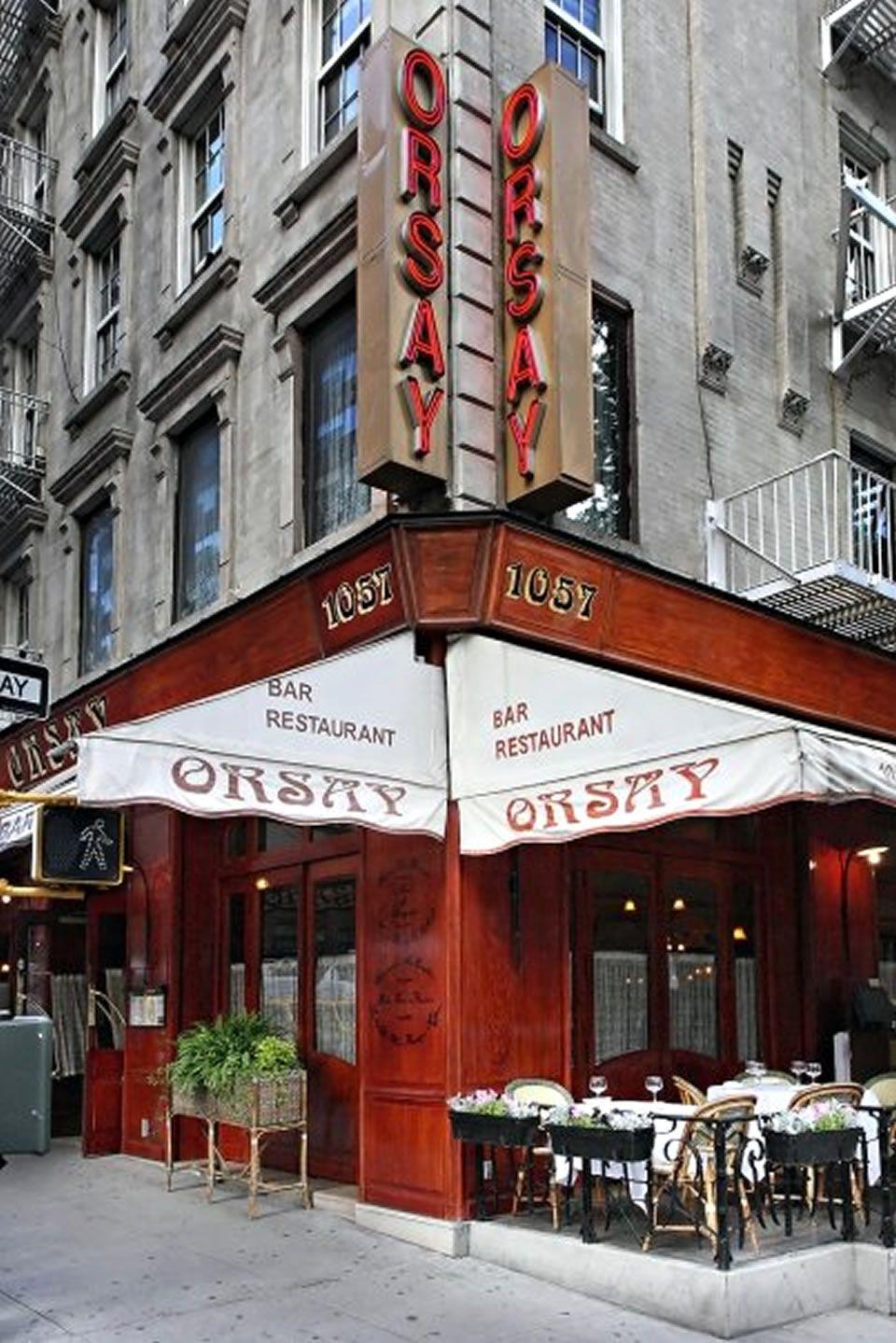 Orsay Restaurant New York Ny Google Search Restaurant Outdoor Restaurant Patio Outdoor Restaurant
