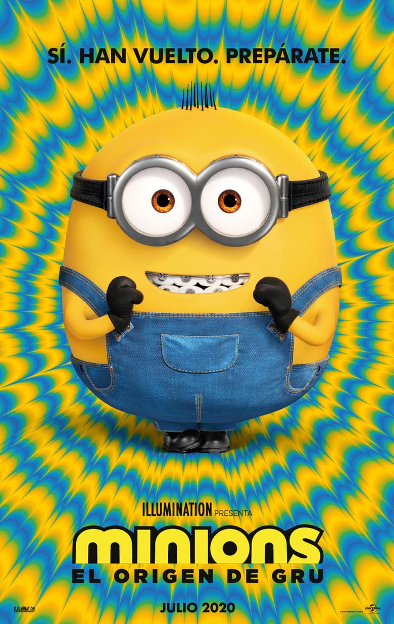 Watch Online Minions The Rise Of Gru 2020 Full Hd Movie In Official Online Eng Sub In 2020 Minions Free Movies Online Gru