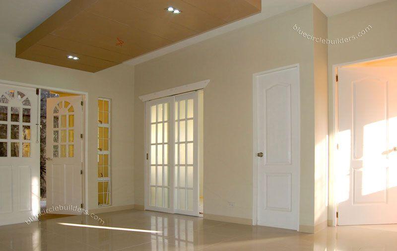 Filipino Master Dream Home Builder House Styles Philippines