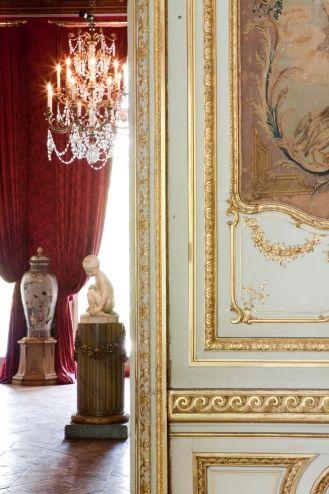 Salon des peintures C.S.Lloyd
