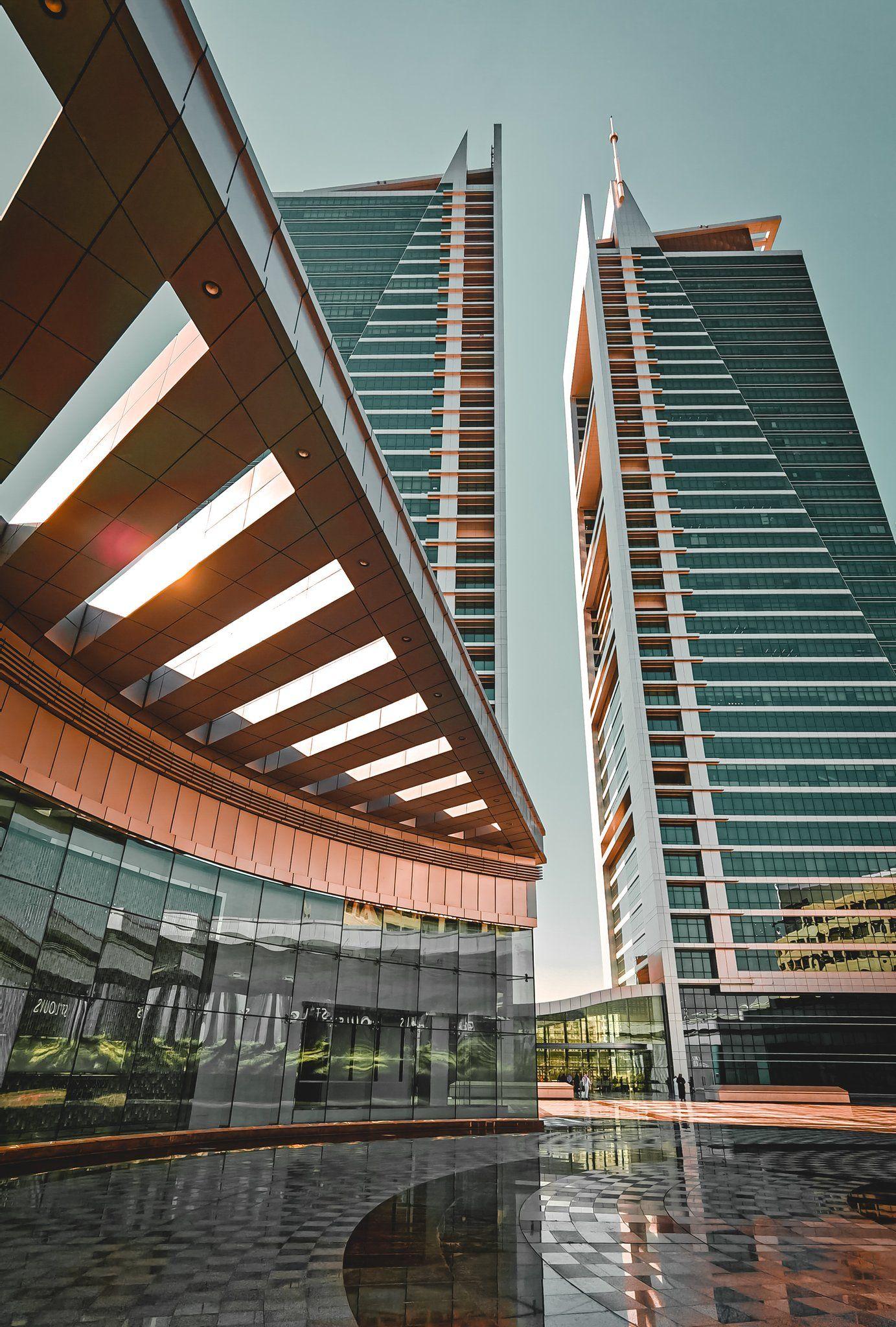 فهد الشنبري On In 2020 Skyscraper Building Multi Story Building