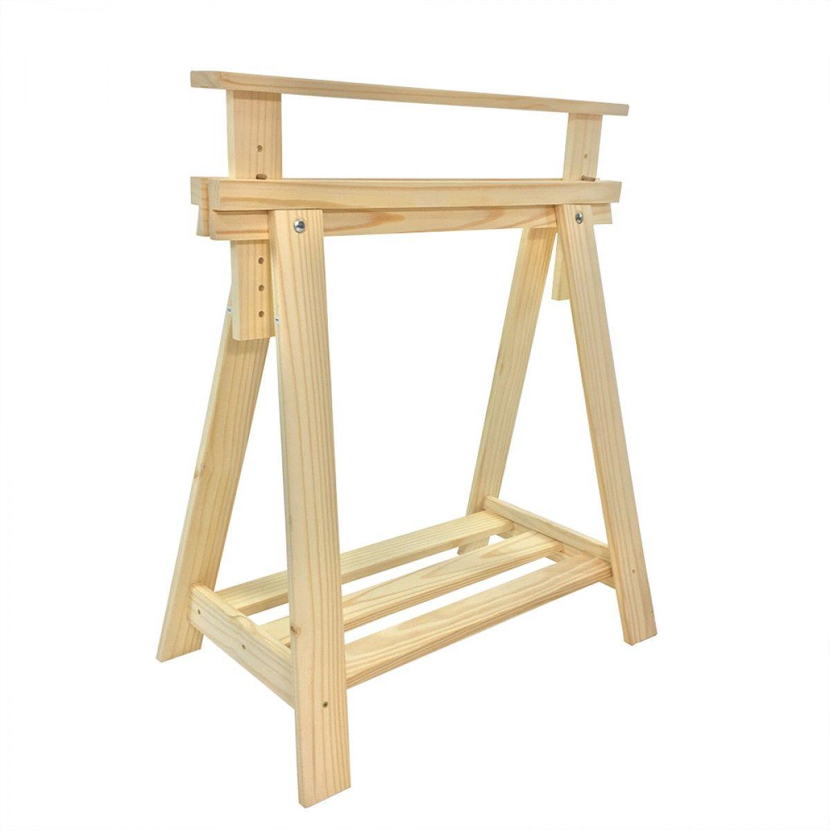 Cavalete Com Regulagem De Altura Uau O Cavalete Studio  # Muebles Cumelen