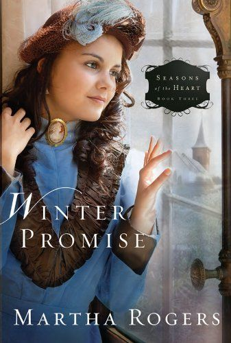 Winter Promise (Seasons of the Heart) by Martha Rogers, http://www.amazon.com/gp/product/B006NZHB6M/ref=cm_sw_r_pi_alp_YUSgqb0ZPTW18