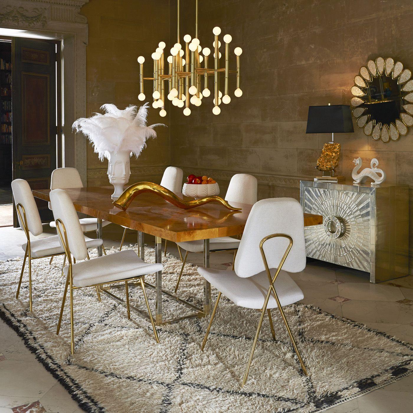 img adler ventana jonathan modern lamp aptdeco lamps nickel floor chrome