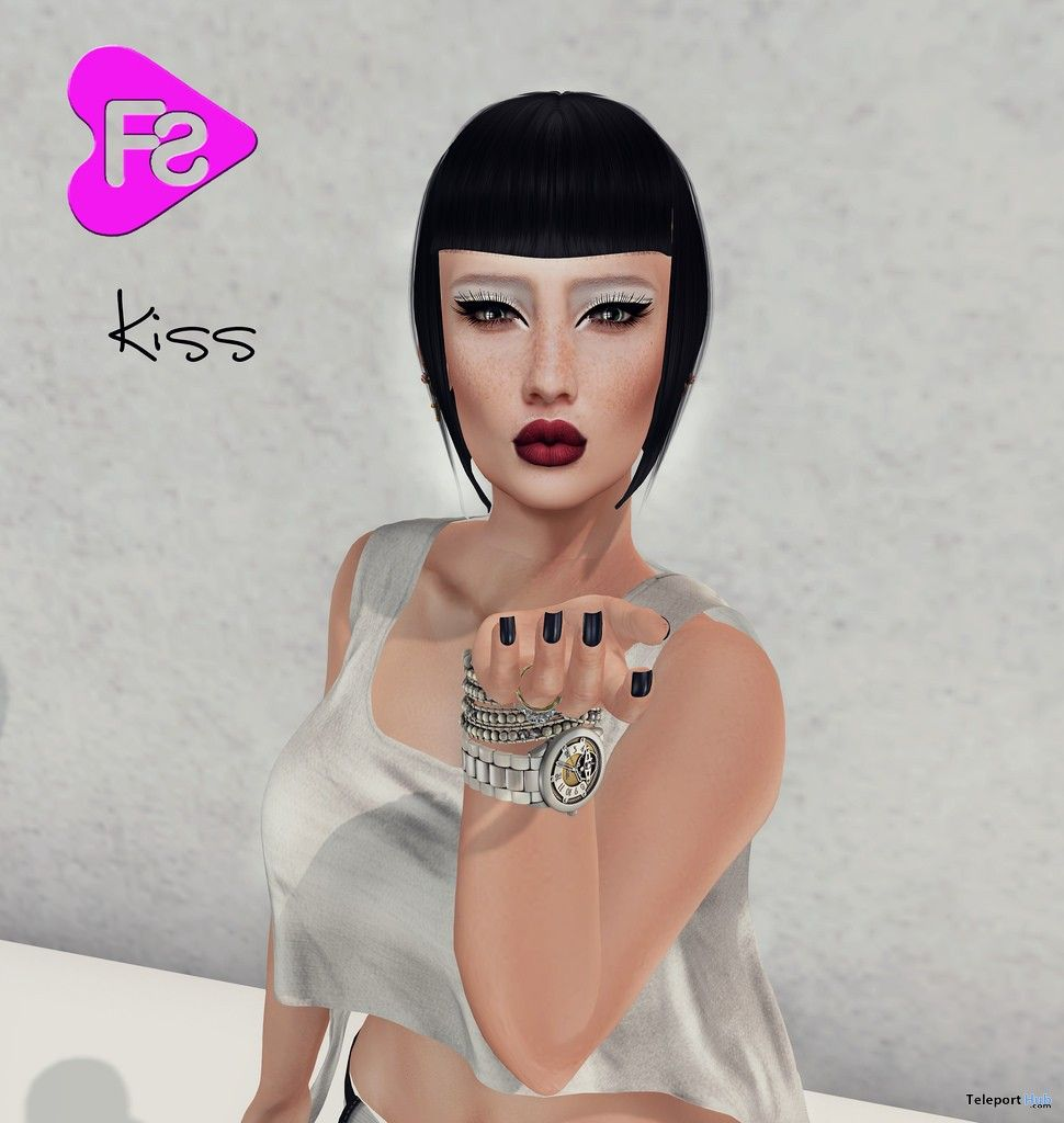 Kiss Pose Gift by Frimon Store