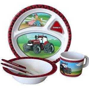 Ih 5 Pc Childrens Dish Set Childrens Dishes Tableware Set Kids Dishes Set
