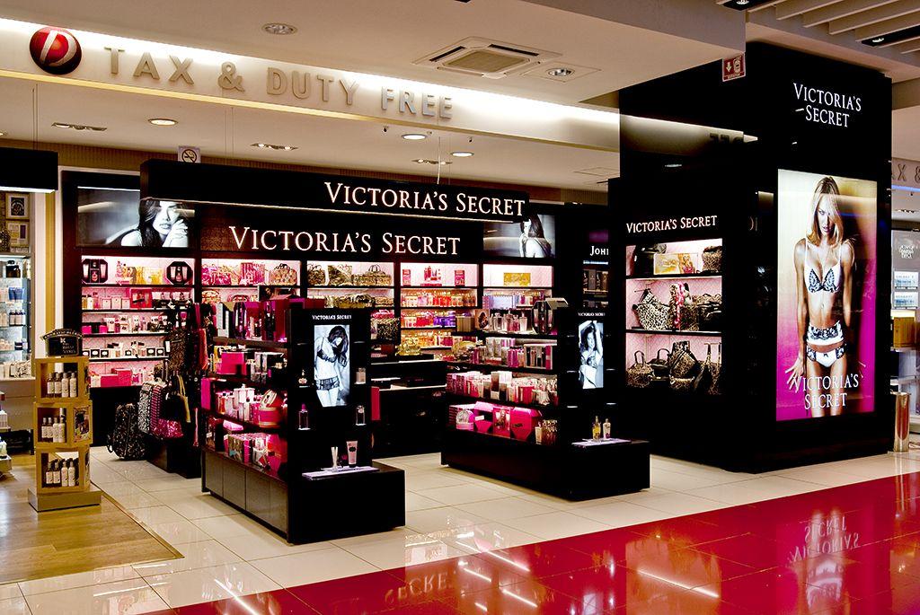 Victoria secret online shop