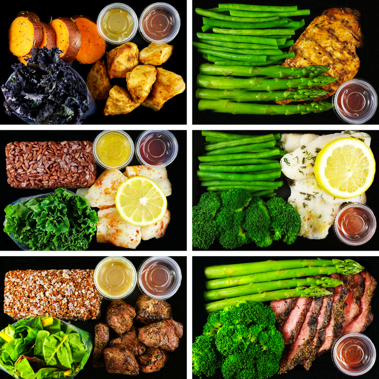 One life meals food delivery toronto healthy meal for Order food to go