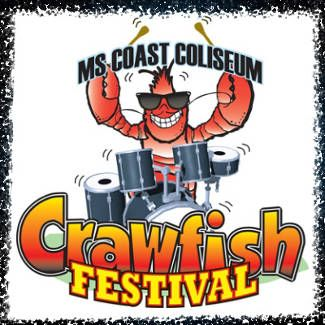 Crawfish festival mississippi