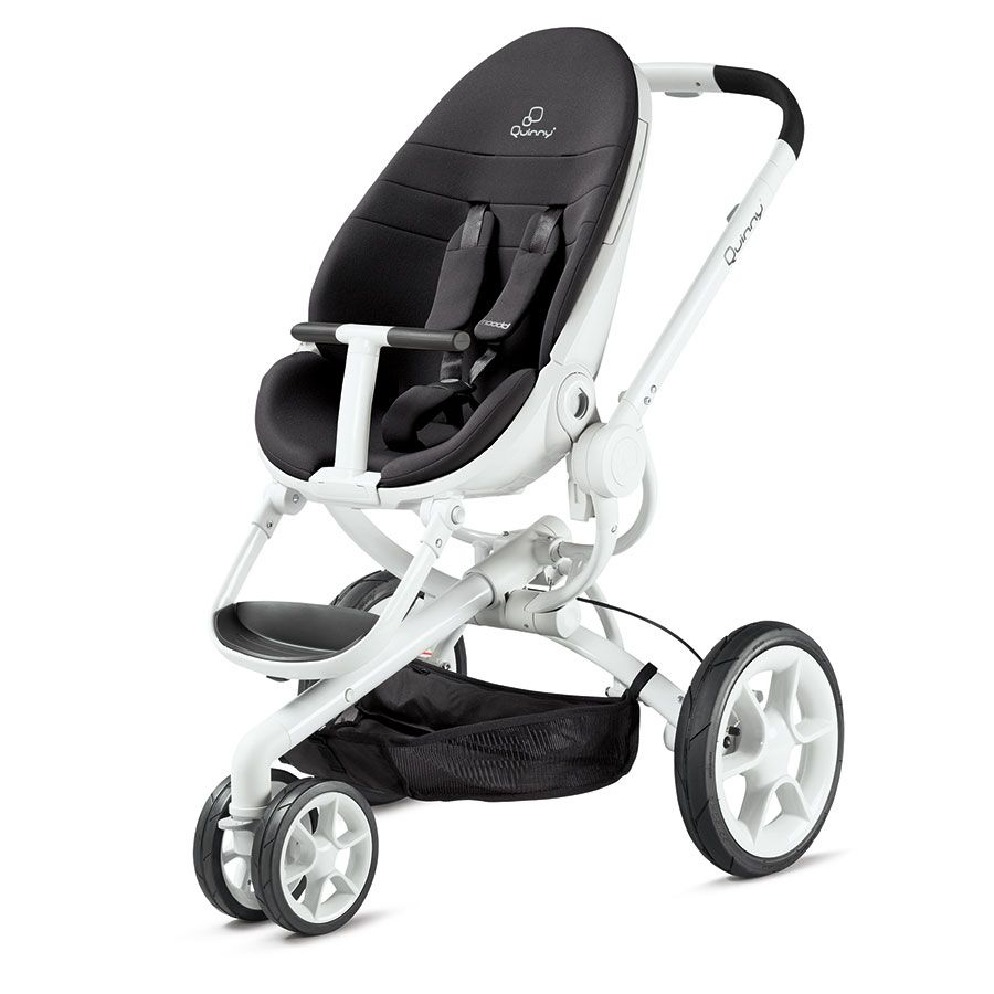 quinny moodd stroller black toysrus australia mobile 699 quinny moodd stroller suitable for. Black Bedroom Furniture Sets. Home Design Ideas