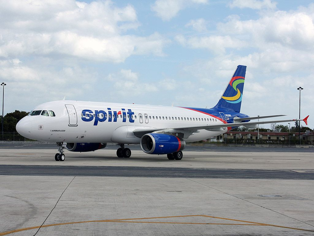 How to Beat Spirit at Its Own Game and Minimize Airline