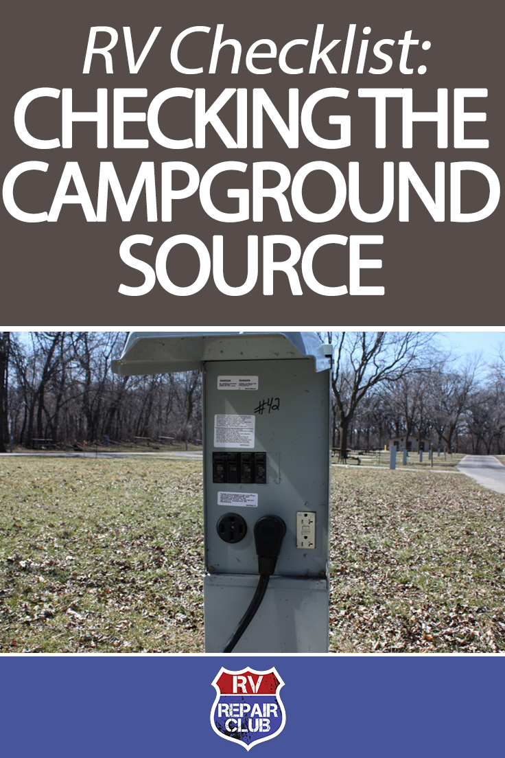 RV Checklist for Camping Electrical Troubleshooting Rv