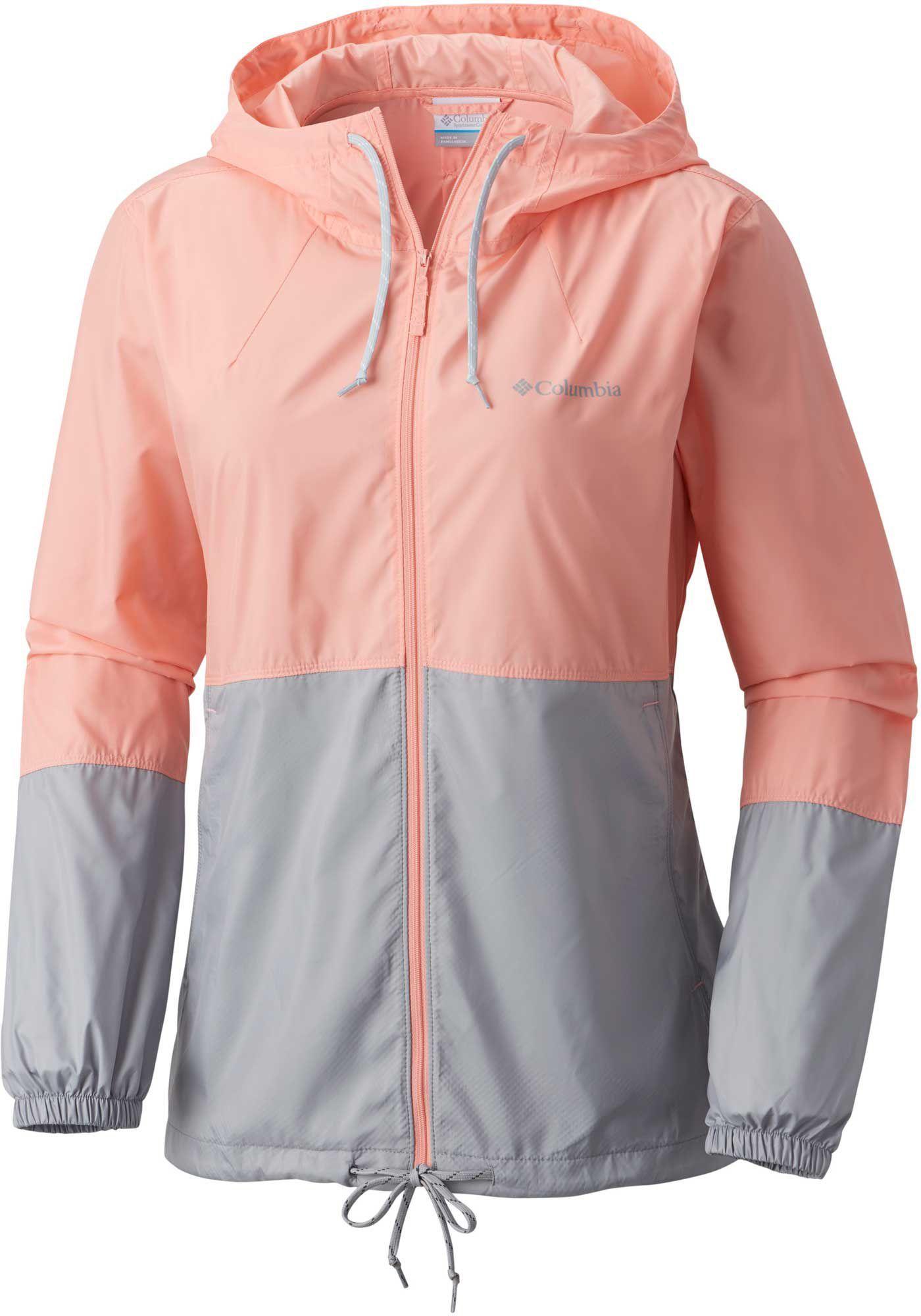 8606716bbff Columbia Women s Flash Forward Windbreaker Jacket