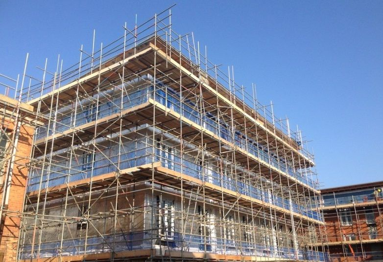 What Are The Different Kinds Of Scaffolding In Eastbourne Used In Construction Eastbourne Crawley Scaffolding