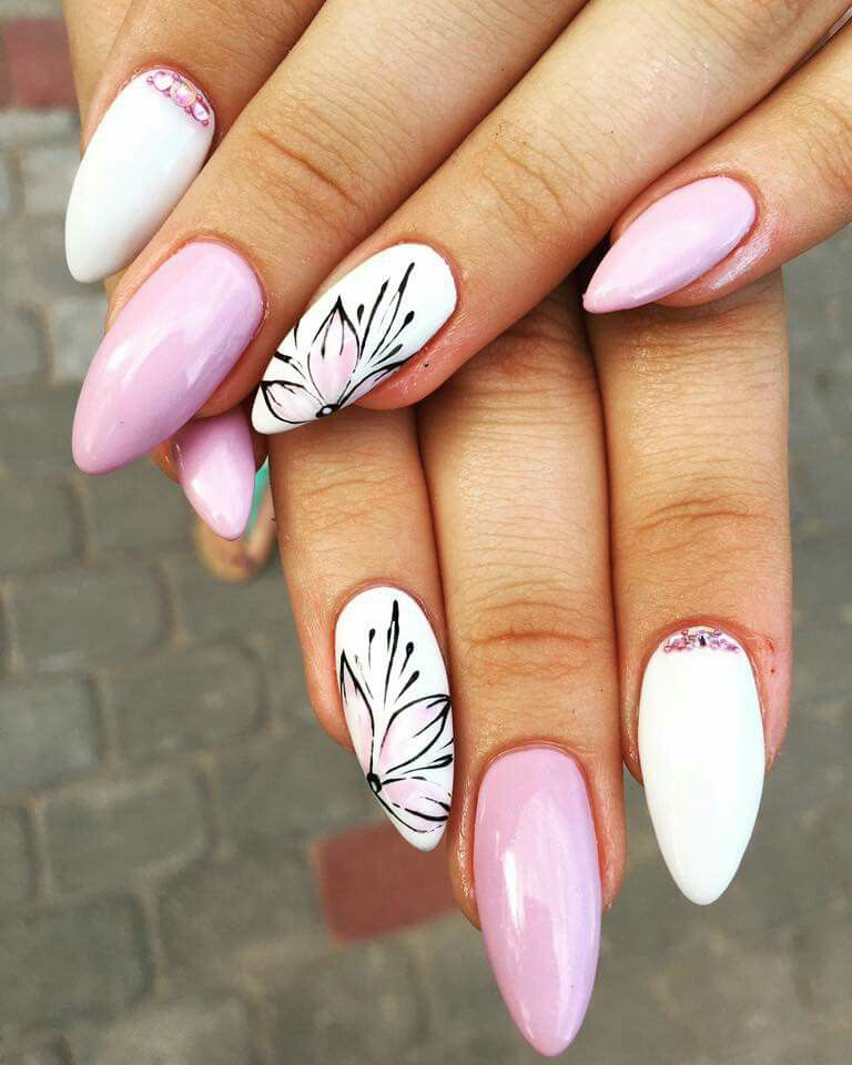 Pin by Данимира Иванова on Nails ❤ | Pinterest | Manicure, Sexy ...