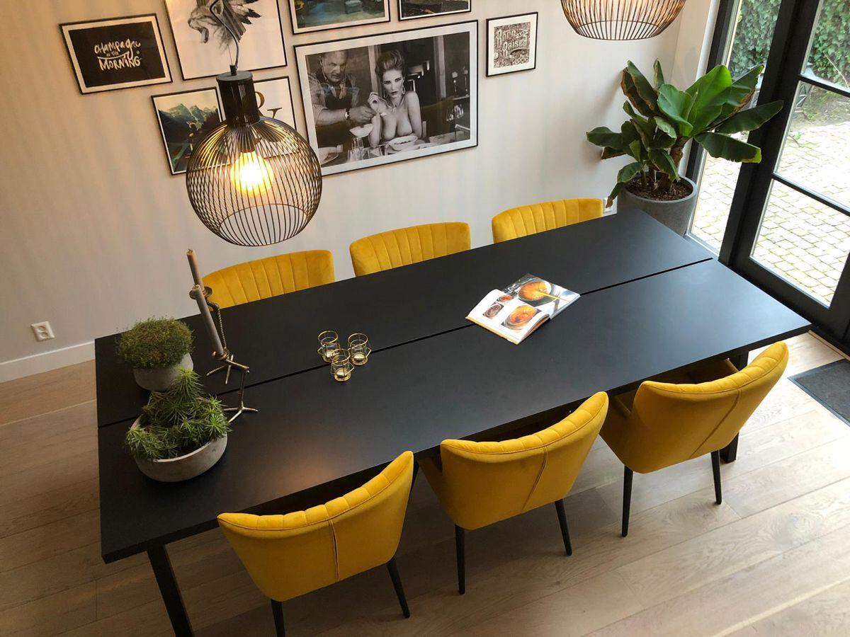 Pin on Nieuwe tafel en stoelen