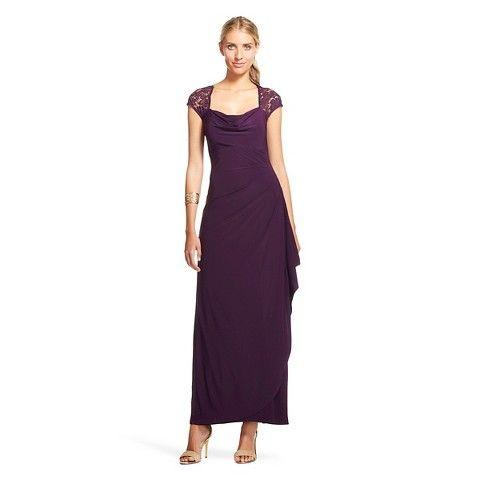Lace Bridesmaid Dresses Target