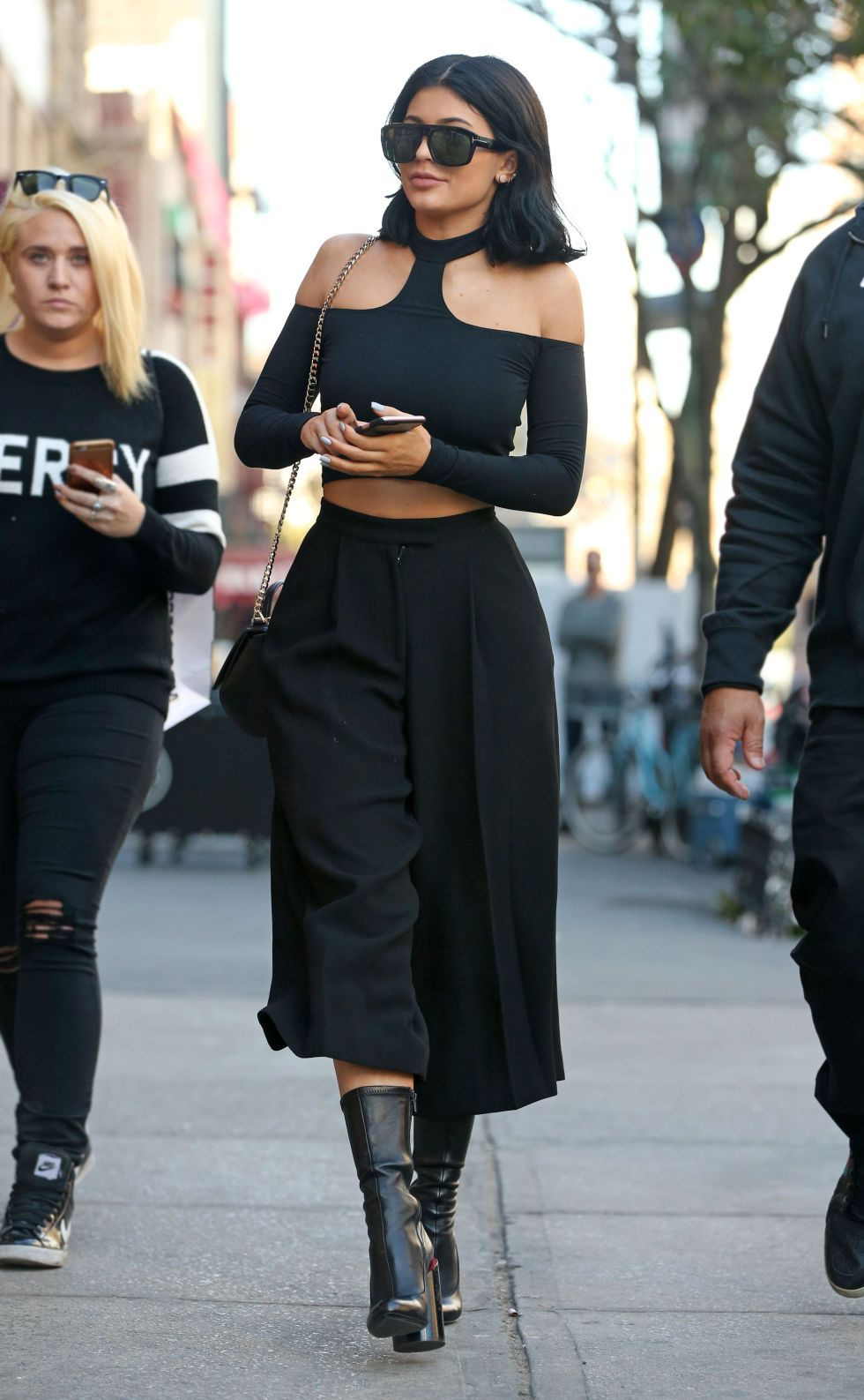 a0cb49d5538581 Image result for kylie jenner casual dress