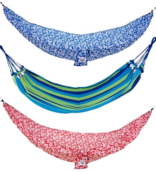 Help mom relax by getting her a Grand Trunk Hammock!