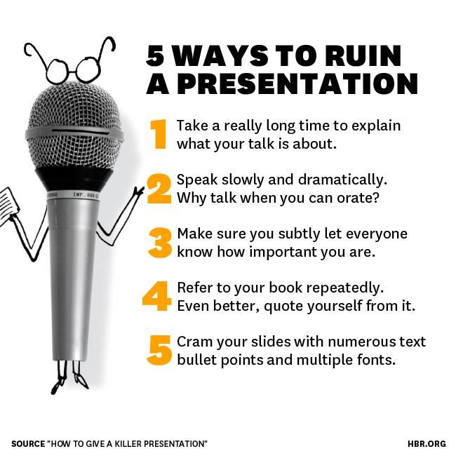 Publicspeaking Is Not A Talent  It Is A Skill  Visualtips