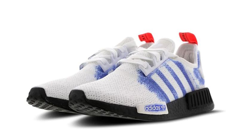 more photos 62234 2d99d adidas NMD R1 London Blue White | G28997 | Shoes in 2019 ...