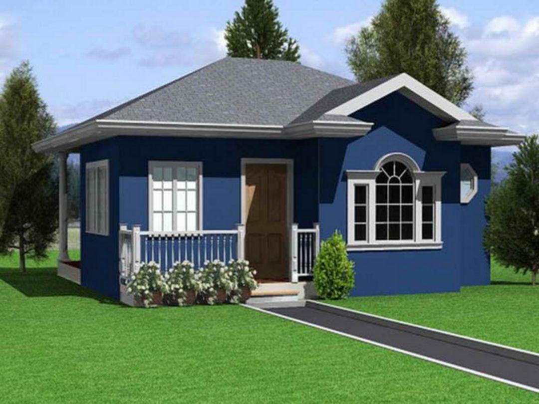 20 Interesting Dream Home Design Ideas On A Budget