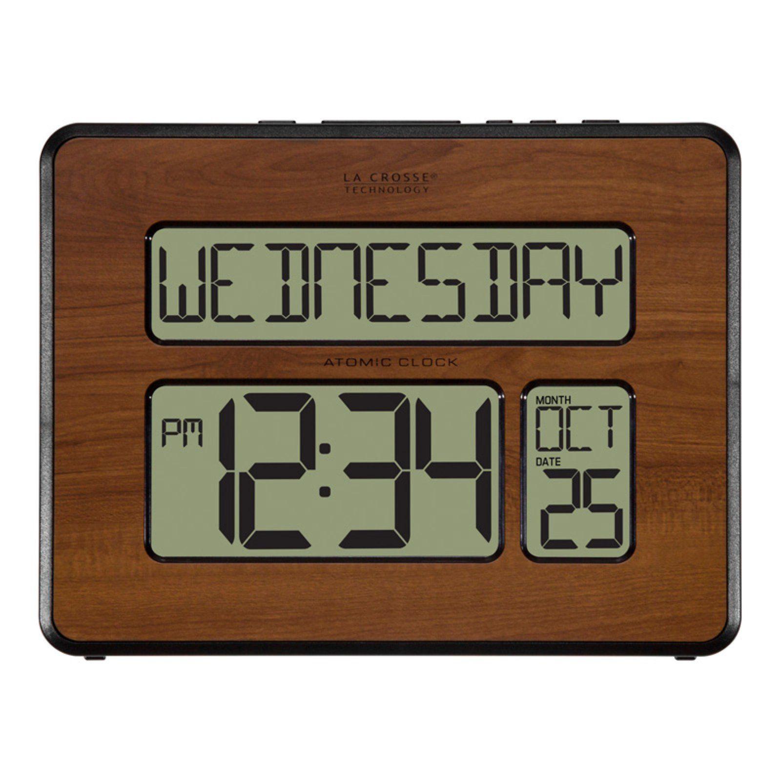 4d98c4146825f483cc2cd0a67ea308a9 - Better Homes & Gardens Digital Atomic Clock