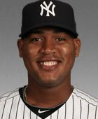 player Ivan Nova baseball news, stats, fantasy info, bio, awards, game logs, hometown, and more for Ivan Nova.